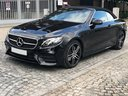 Rent-a-car Mercedes-Benz E-Class E220d Cabriolet AMG equipment in Belgium, photo 10