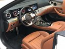 Rent-a-car Mercedes-Benz E-Class E300d Cabriolet diesel AMG equipment in Belgium, photo 3