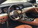 Rent-a-car Mercedes-Benz E-Class E300d Cabriolet diesel AMG equipment in Charleroi, photo 11