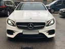 Rent-a-car Mercedes-Benz E-Class E300d Cabriolet diesel AMG equipment in Charleroi, photo 15