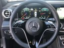 Rent-a-car Mercedes-Benz E220 diesel AMG equipment in Liege, photo 11
