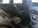 Rent-a-car Mercedes-Benz E220 diesel AMG equipment in Liege, photo 14