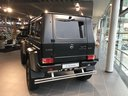Rent-a-car Mercedes-Benz G-Class G 500 4x4² V8 with its delivery to Brussels Airport, photo 3