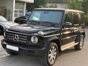 Rent-a-car Mercedes-Benz G-Class G500 2019 Exclusive Edition in Antwerp, photo 1