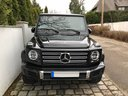 Rent-a-car Mercedes-Benz G-Class G500 2019 Exclusive Edition in Antwerp, photo 12
