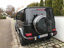 Rent-a-car Mercedes-Benz G-Class G500 2019 Exclusive Edition in Antwerp, photo 13