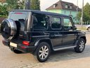 Rent-a-car Mercedes-Benz G-Class G500 2019 Exclusive Edition in Antwerp, photo 4
