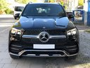Rent-a-car Mercedes-Benz GLE 400 4Matic AMG equipment in Belgium, photo 3