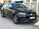 Rent-a-car Mercedes-Benz GLE 400 4Matic AMG equipment in Antwerp, photo 1