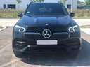 Rent-a-car Mercedes-Benz GLE 450 4MATIC AMG equipment in Liege, photo 3