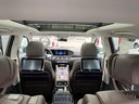 Rent-a-car Mercedes-Benz GLS 400d BlueTEC 4MATIC, TV, AMG equipment, VIP in Antwerp, photo 12