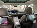 Rent-a-car Mercedes-Benz GLS 400d BlueTEC 4MATIC, TV, AMG equipment, VIP in Antwerp, photo 13