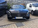 Rent-a-car Mercedes-Benz S 63 AMG Cabriolet V8 BITURBO 4MATIC+ in Antwerp, photo 8