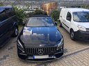 Rent-a-car Mercedes-Benz S 63 AMG Cabriolet V8 BITURBO 4MATIC+ in Antwerp, photo 13