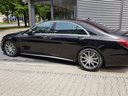Rent-a-car Mercedes-Benz S 63 AMG Long in Bruges, photo 3