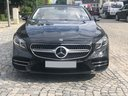 Rent-a-car Mercedes-Benz S-Class S 560 Cabriolet 4Matic AMG equipment in Belgium, photo 13