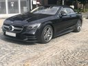 Rent-a-car Mercedes-Benz S-Class S 560 Cabriolet 4Matic AMG equipment in Belgium, photo 12