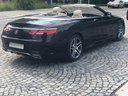 Rent-a-car Mercedes-Benz S-Class S 560 Cabriolet 4Matic AMG equipment in Belgium, photo 2