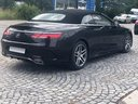 Rent-a-car Mercedes-Benz S-Class S 560 Cabriolet 4Matic AMG equipment in Belgium, photo 16