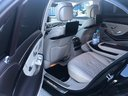 Rent-a-car Mercedes-Benz S-Class S400 Long Diesel 4Matic AMG equipment with its delivery to Brussels Airport, photo 10