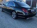 Rent-a-car Mercedes-Benz S-Class S400 Long Diesel 4Matic AMG equipment in Bruges, photo 2