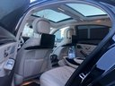 Rent-a-car Mercedes-Benz S-Class S400 Long Diesel 4Matic AMG equipment with its delivery to Brussels Airport, photo 8