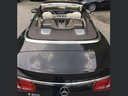 Rent-a-car Mercedes-Benz S-Class S500 Cabriolet with its delivery to Brussels Airport, photo 4