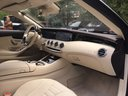 Rent-a-car Mercedes-Benz S-Class S500 Cabriolet with its delivery to Brussels Airport, photo 6