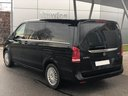 Rent-a-car Mercedes-Benz V-Class (Viano) V 300 d 4MATIC AMG equipment in Charleroi, photo 2