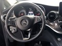 Rent-a-car Mercedes-Benz V-Class (Viano) V 300 d 4MATIC AMG equipment in Charleroi, photo 7