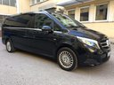 Rent-a-car Mercedes-Benz V-Class V 250 Diesel Long (8 seats) in Belgium, photo 1
