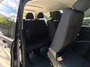 Rent-a-car Mercedes-Benz VITO Tourer 116 CDI (9 seats) AMG equipment with its delivery to Brussels Airport, photo 7