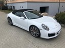 Rent-a-car Porsche 911 Carrera 4S Cabrio in Antwerp, photo 7
