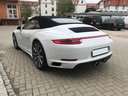 Rent-a-car Porsche 911 Carrera 4S Cabrio in Antwerp, photo 8