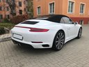 Rent-a-car Porsche 911 Carrera 4S Cabrio in Antwerp, photo 5