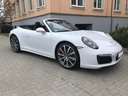 Rent-a-car Porsche 911 Carrera 4S Cabrio in Antwerp, photo 9
