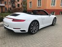Rent-a-car Porsche 911 Carrera 4S Cabrio in Antwerp, photo 11