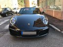 Rent-a-car Porsche 911 Targa 4S in Antwerp, photo 5