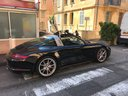 Rent-a-car Porsche 911 Targa 4S in Antwerp, photo 4