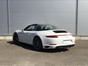 Rent-a-car Porsche 911 Targa 4S in Ghent, photo 2