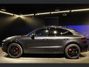 Rent-a-car Porsche Macan Turbo Performance Package LED Sportabgas with its delivery to Brussels Airport, photo 9