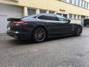 Rent-a-car Porsche Panamera Turbo Executive in Bruges, photo 2