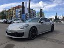 Rent-a-car Porsche Panamera 4S Diesel V8 Sport Design Package in Belgium, photo 1
