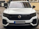 Rent-a-car Volkswagen Touareg R-Line in Belgium, photo 6