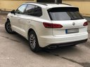 Rent-a-car Volkswagen Touareg R-Line in Belgium, photo 4