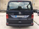 Rent-a-car Volkswagen Transporter T6 (9 seater) with its delivery to Brussels Airport, photo 9