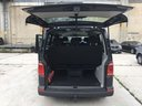 Rent-a-car Volkswagen Transporter T6 (9 seater) with its delivery to Brussels Airport, photo 10