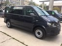 Rent-a-car Volkswagen Transporter T6 (9 seater) with its delivery to Brussels Airport, photo 2
